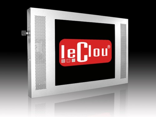 le clou Advertising Solution 8 Zoll